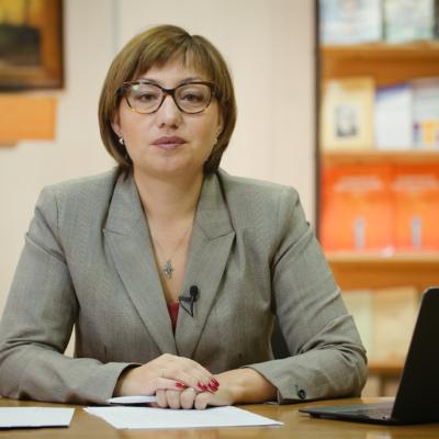 Сахарова Татьяна Николаевна