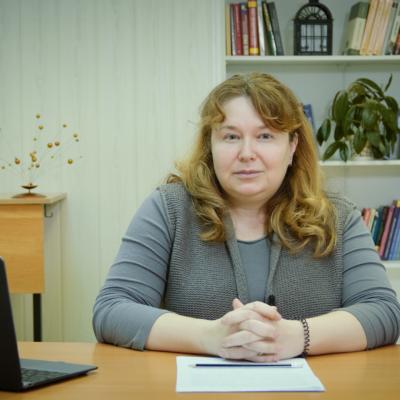 Покровская Светлана Викторовна