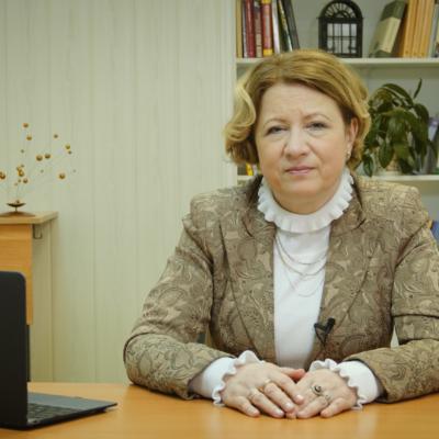 Новикова Галина Викторовна